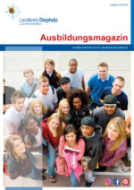 Landkreis Diepholz – Ausbildungsmagazin 2019/2020